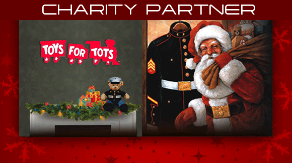 Toys for Tots*